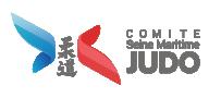 Logo SEINE MARITIME JUDO